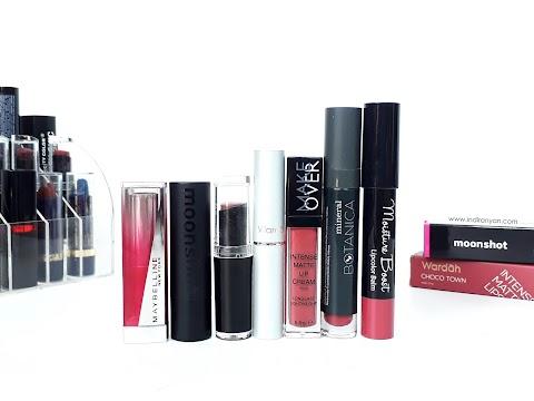 Current Favourite Lipsticks - #2