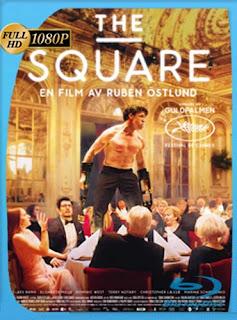 The Square (2018) HD [1080p] Latino [GoogleDrive] SilvestreHD