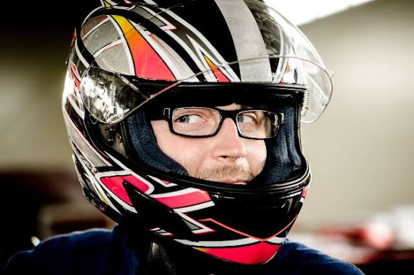 5 Helm Unik Berteknologi Tinggi yang Pernah Dibuat