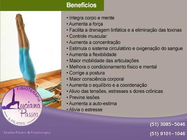 Benefícios do Método Pilates para Dor Cervical