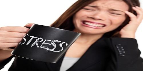 stressé
