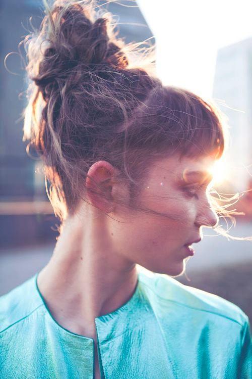 La moda en tu cabello cortes de pelo rapado undercut para mujeres tendencias 2016 - Coupe undercut femme ...