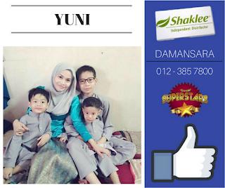 Pengedar Shaklee Bukit Damansara | Pengedar Shaklee Online Malaysia