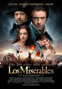 Los Miserables – DVDRIP LATINO