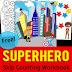 Superhero Skip Counting Workbook