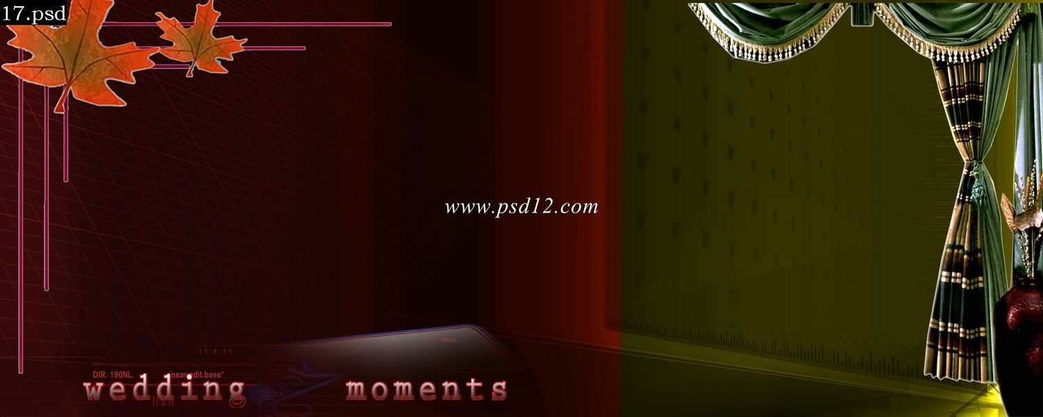 Indian wedding photo background psd free download