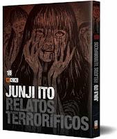 Relatos terroríficos #18