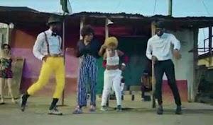 Download Video | Franko - Danse Ta Chose