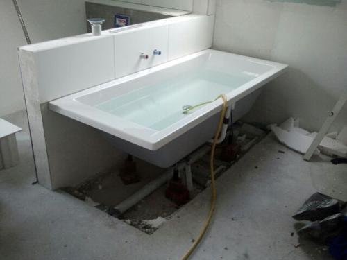 Ein Haus Fur Uns Einrichtungs Garten Und Baublog Badezimmer