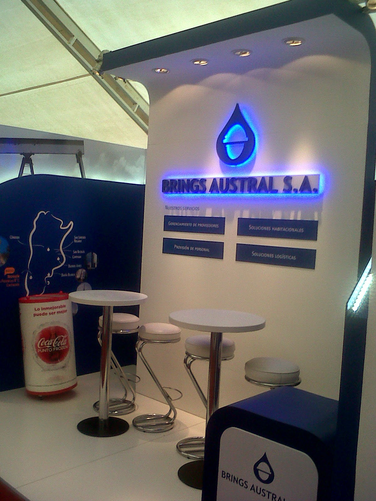 Stand Oil and gas