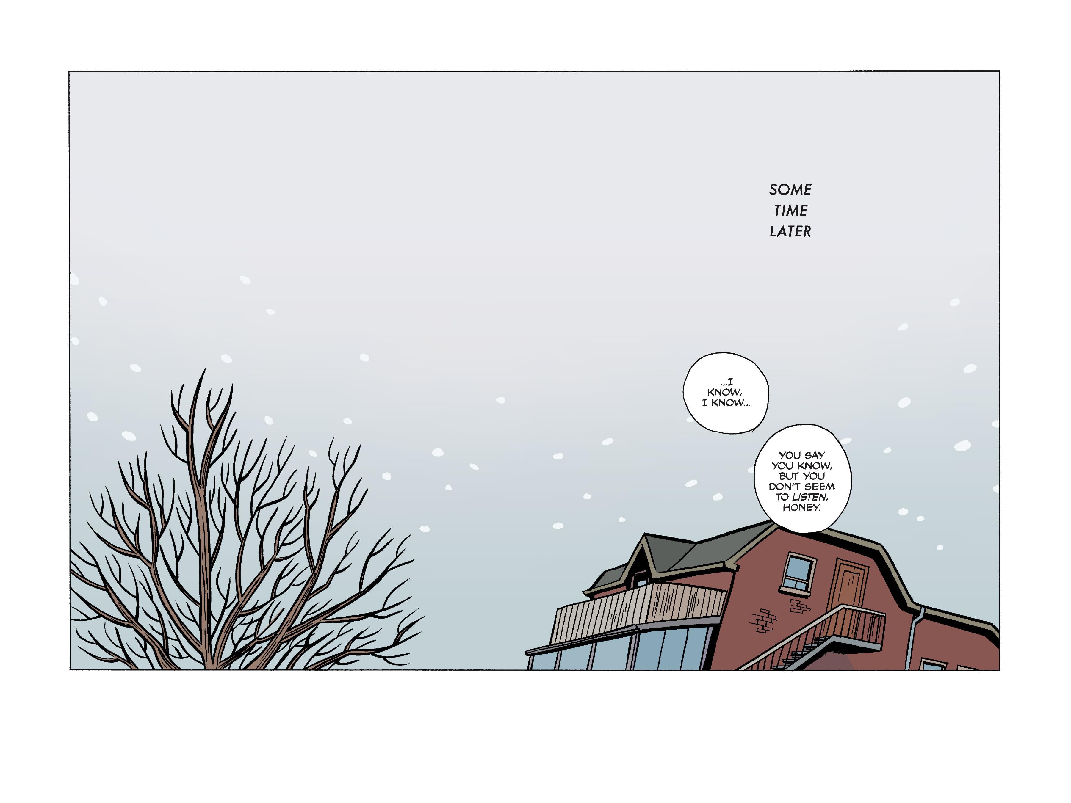 Read online Scott Pilgrim comic -  Issue #5 - 165