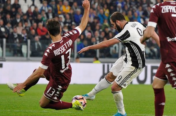 Dove Vedere Torino-Juventus Streaming Rojadirecta in Video Gratis Online