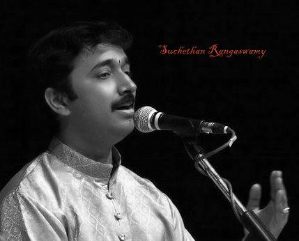 Dr  Suchethan Rangaswamy