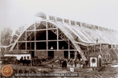 Resultado de imagen de aldea moret tren