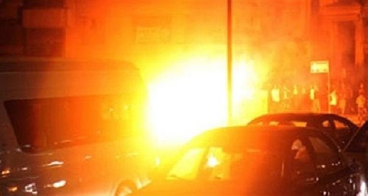 حقيقة وقوع انفجار كنيسة فى الزيتون
