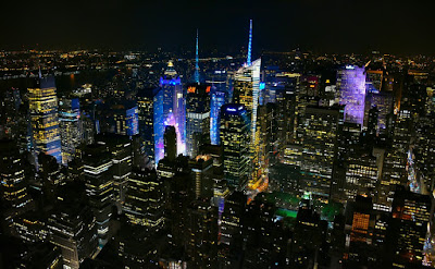 Top 4 New York City Attractions for Tourists