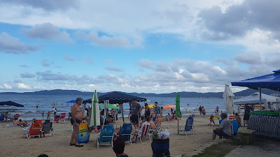 Praia Central Itapema