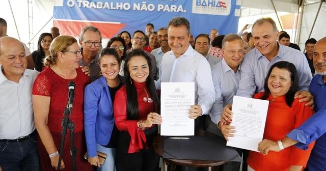 Resultado de imagem para Prefeitura de Lauro de Freitas moema rui costa ccnnews saiunoblog