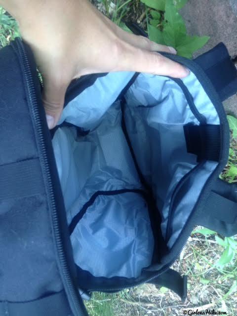 Ethnotek Premji Backpack gear review