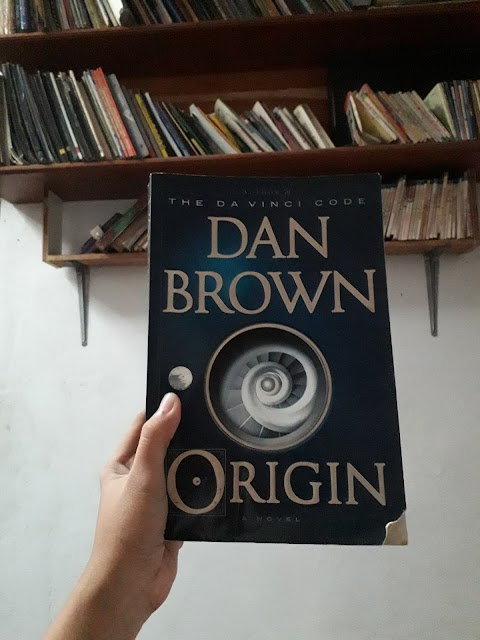 (Review Buku) Origin : Dari Asal-Usul Kehidupan hingga Artificial Intelligence