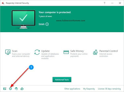 kaspersky trial resetter 2016 free download Kaspersky Internet Security 2016 With Trial Resetter