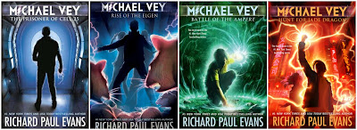 Image result for Michael Vey