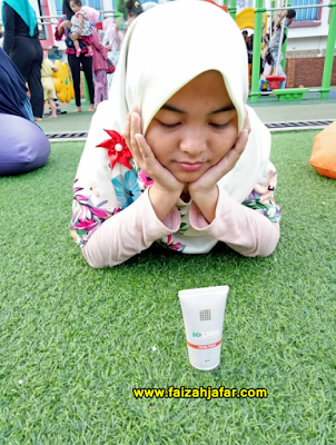 K Link Citra Beaucare Facial Foam
