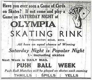 Olympia Skating Rink
