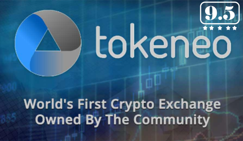 Tokeneo (TEO) ICO Review, Ratings, Token Price
