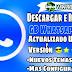 GBWhatsApp v6.85 Apk [Anti-Ban/No Root] Instala 3 WhatsApp Plus En Tu Android