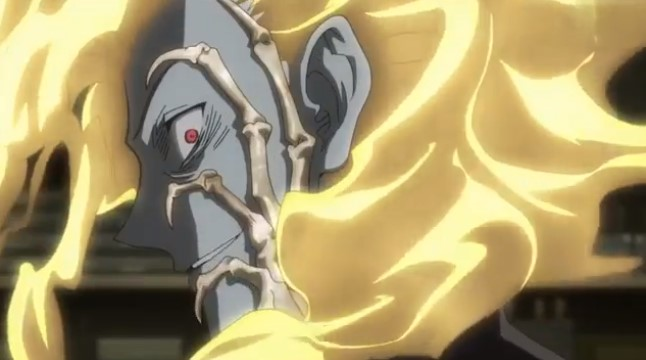 Kekkai Sensen & Beyond Episódio 02 Legendado, Kekkai Sensen & Beyond Episódio 02 Online Legendado, Kekkai Sensen & Beyond 2 Temporada Legendado, HD.