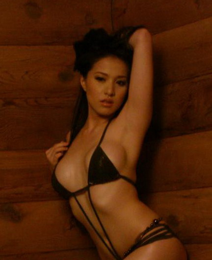 Nude photos of joice jimenez