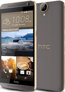 Review Kelebihan dan Kekurangan HTC One E9+