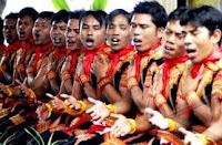 Tari Saman dari Gayo Aceh Tenggara