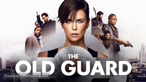 The old guard: the screenwriter confirms the talks to launch the sequel