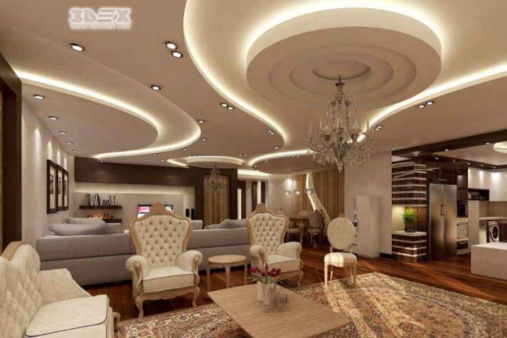 designs of false ceiling for living rooms new pop false ceiling designs 2019 pop roof design for 27816