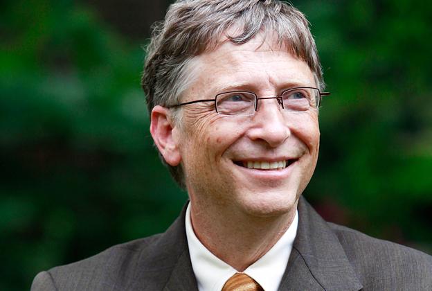 Biografi Bill Gates, Pendiri Microsoft dan Orang Terkaya di Dunia