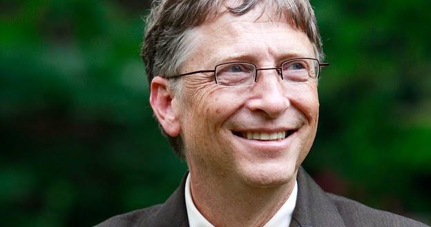 Biografi Bill Gates, Pendiri Microsoft dan Orang Terkaya ...