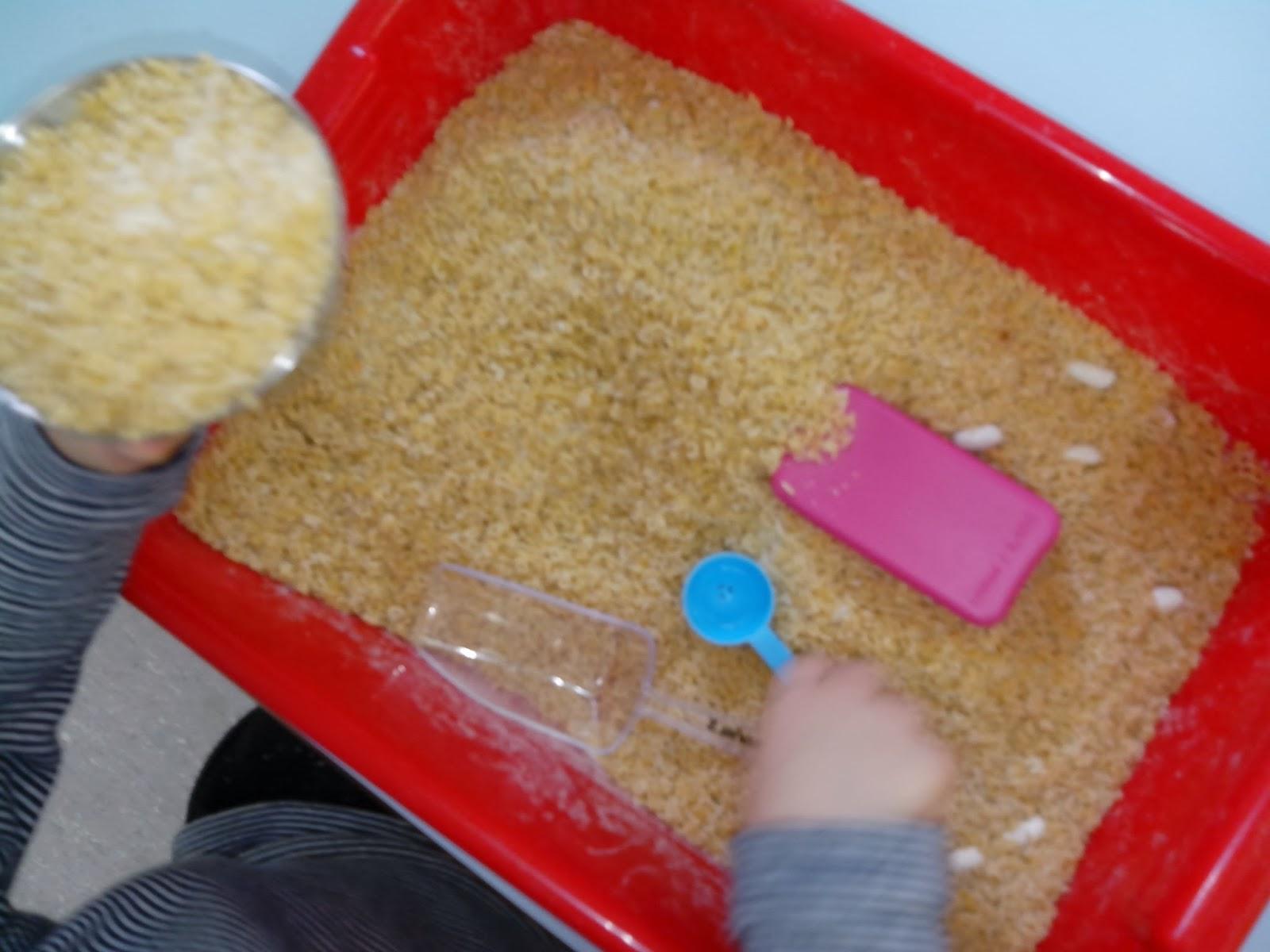 Escuela Infantil Casa De Ninos Albaicin Juegos De Exploracion La