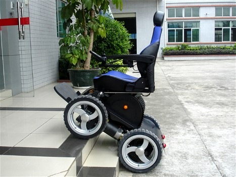 Which all terrain power wheelchair is the best for Wheelchair accessible homes for sale near me