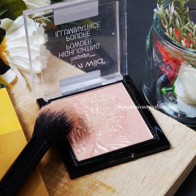 makeup routine saat olah raga