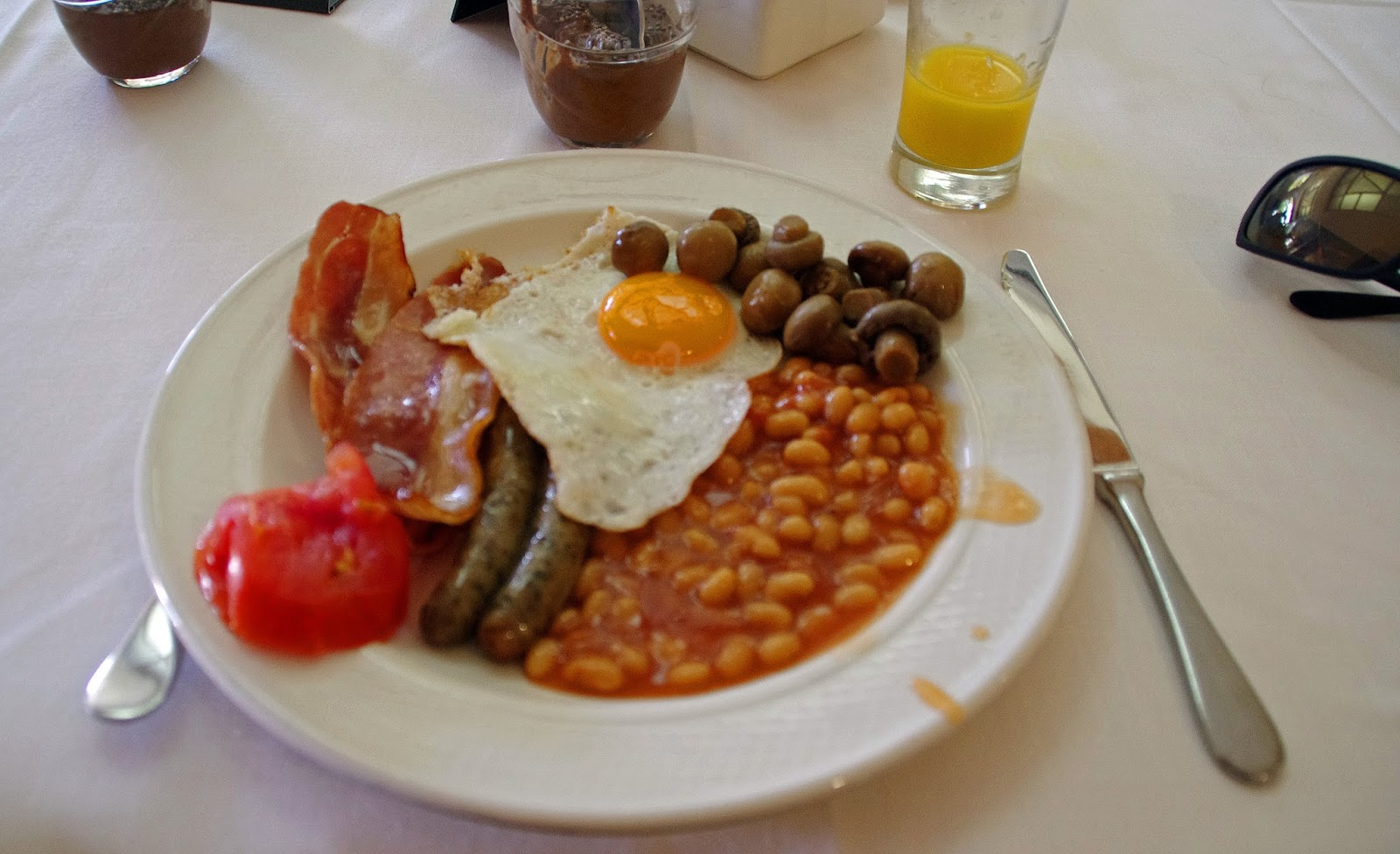 Neptune Hotel Kos Breakfast