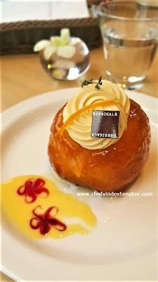 BURDIGALA CAFE – MARUNOUCHI TOKYO, vindex tengker