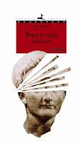 http://elrincondealexiaandbooks.blogspot.com.es/2017/02/resena-roma-no-paga-traidores-de-emilio.html