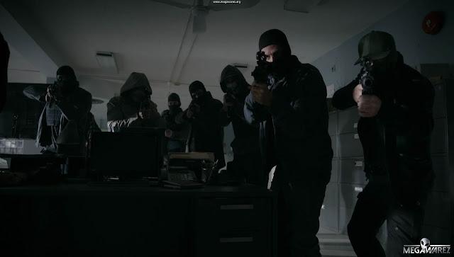 S.W.A.T. Under Siege imagenes
