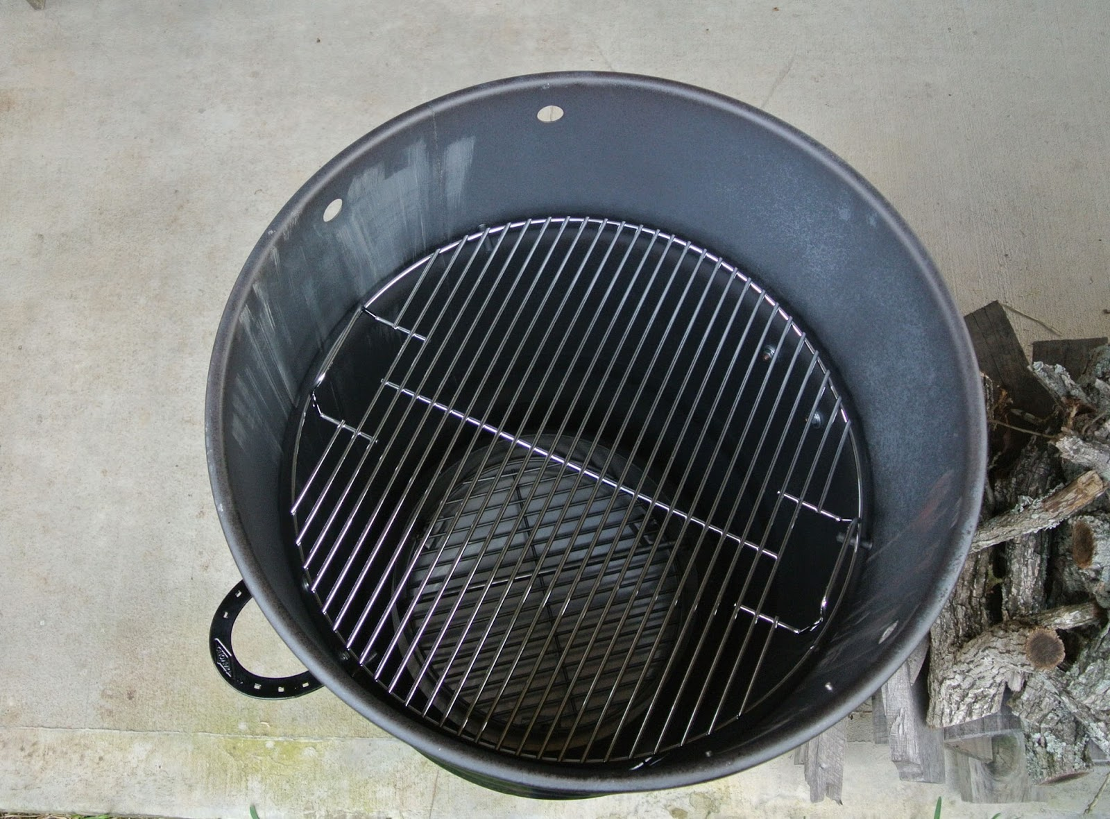 Texas Pit Quest Review How Does The Barrel Cooker