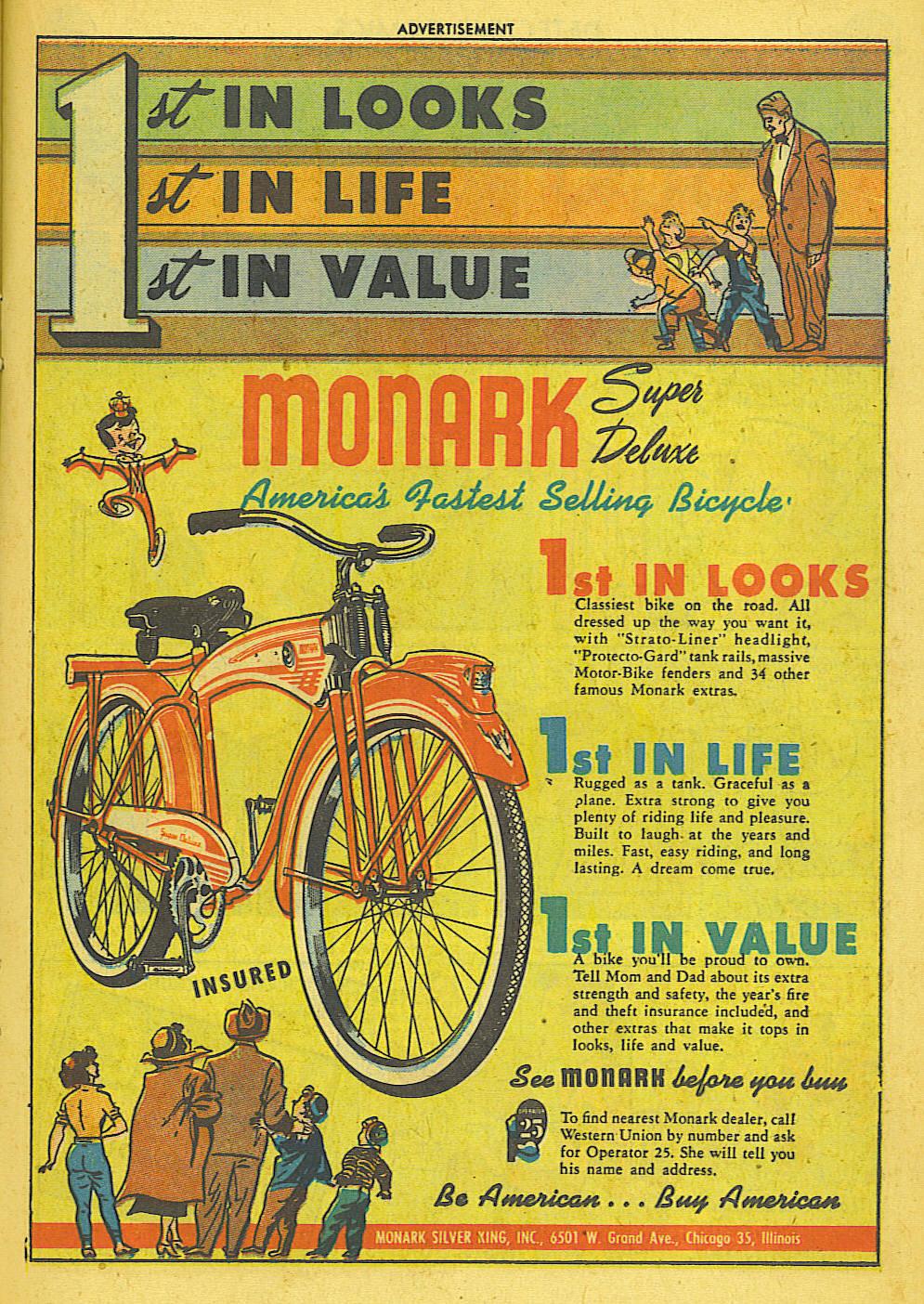 Read online Detective Comics (1937) comic -  Issue #173 - 24