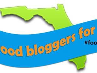 Classic Key Lime Pie #foodbloggers4FL