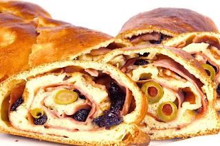 Pan que acompaña las cenas navideñas Venezolanas