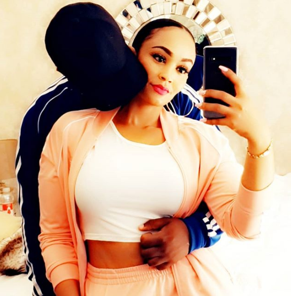 zari1 - Five Kids yet you found me the Sexiest woman alive-ZARI HASSAN gushes over her new lover(LOOK)